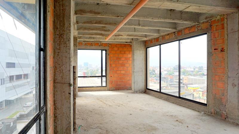 Oficina en  Quinta Paredes, BOGOTA D.C. 89723, foto 10