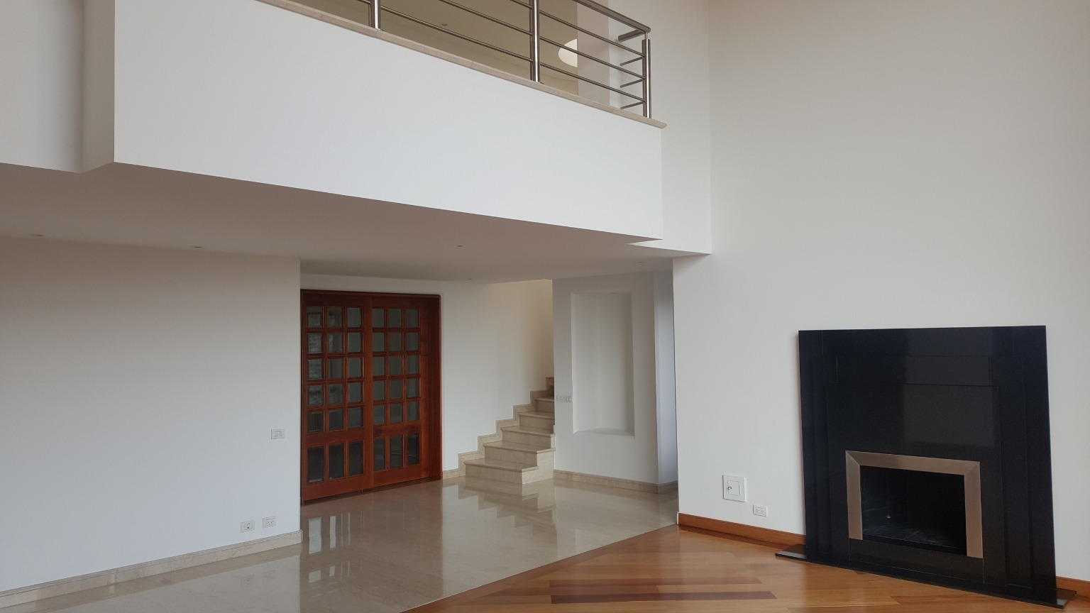 Apartamento en Bogota D.c. 1011