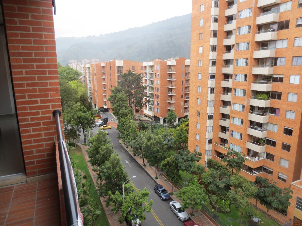 Apartamento en Santa Ana 7747, foto 0