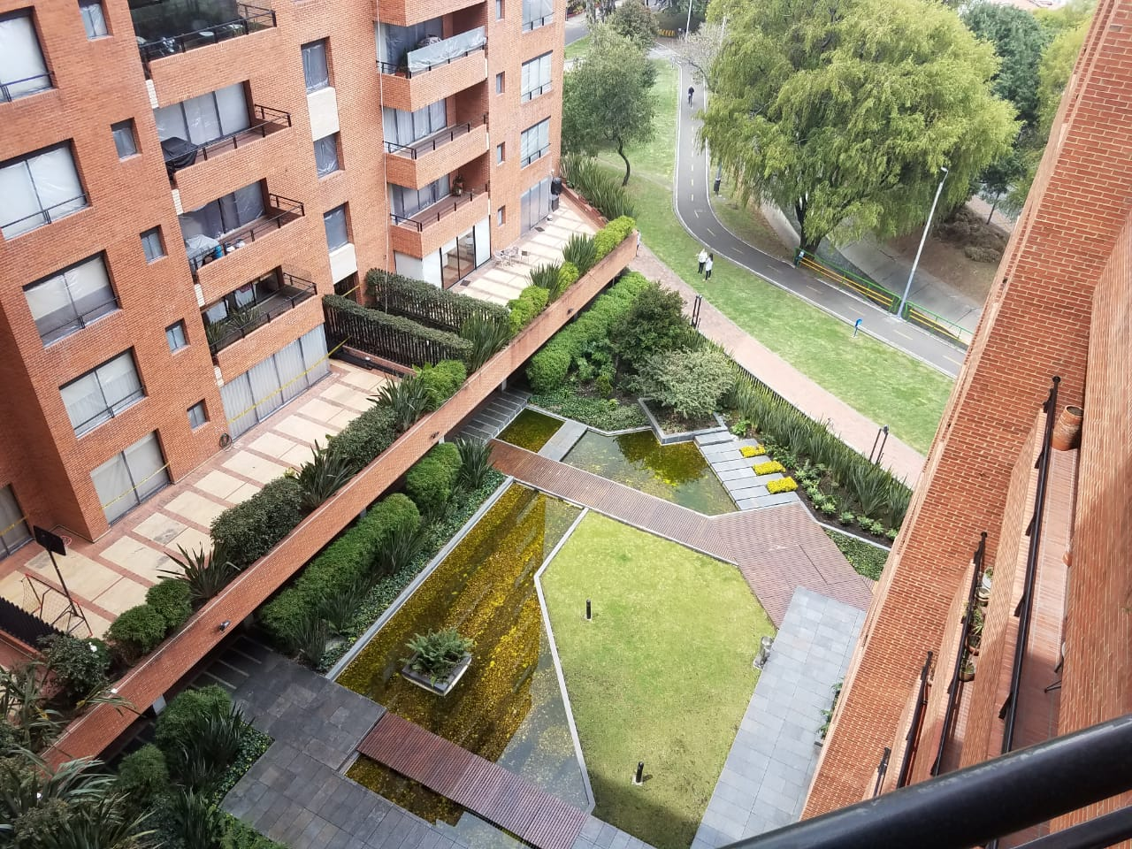 Apartamento en Santa Ana 7747, foto 1