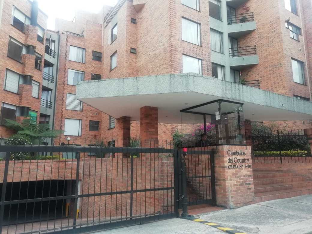 Apartamento en Recodo Del Country 7651, foto 22