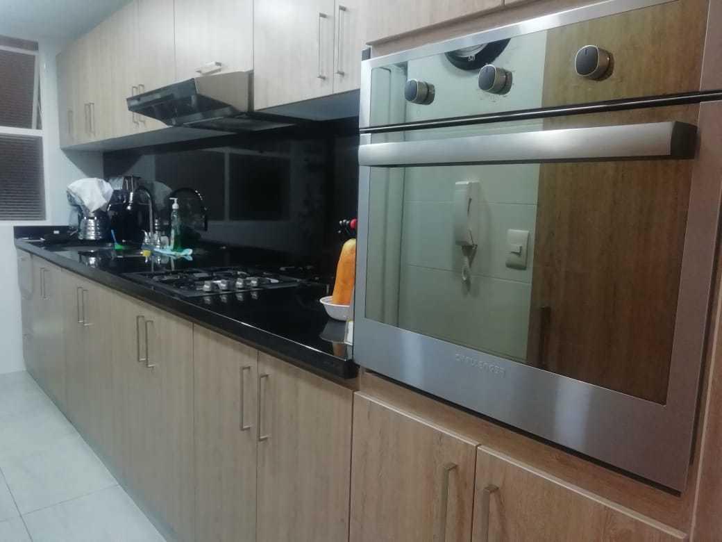Apartamento en Recodo Del Country 7651, foto 4
