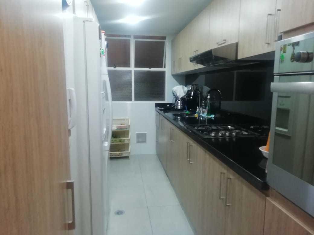 Apartamento en Recodo Del Country 7651, foto 5