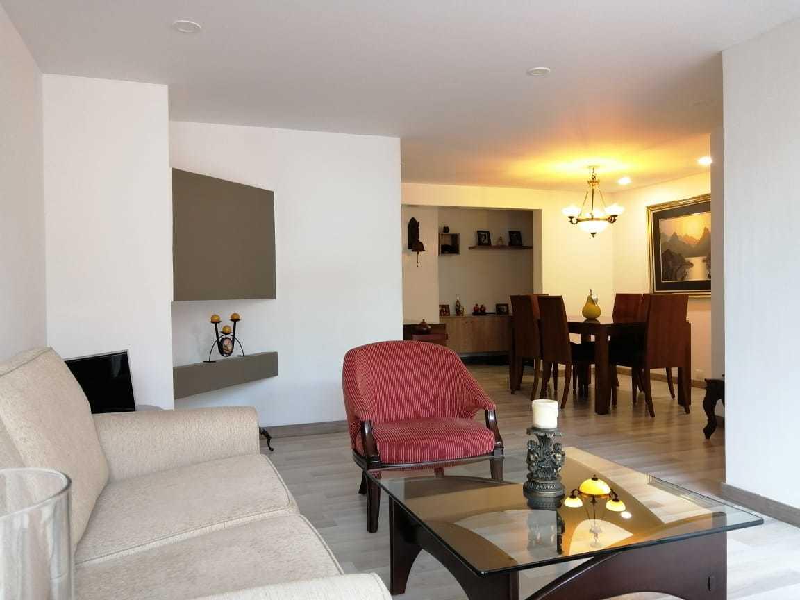 Apartamento en Recodo Del Country 7651, foto 1
