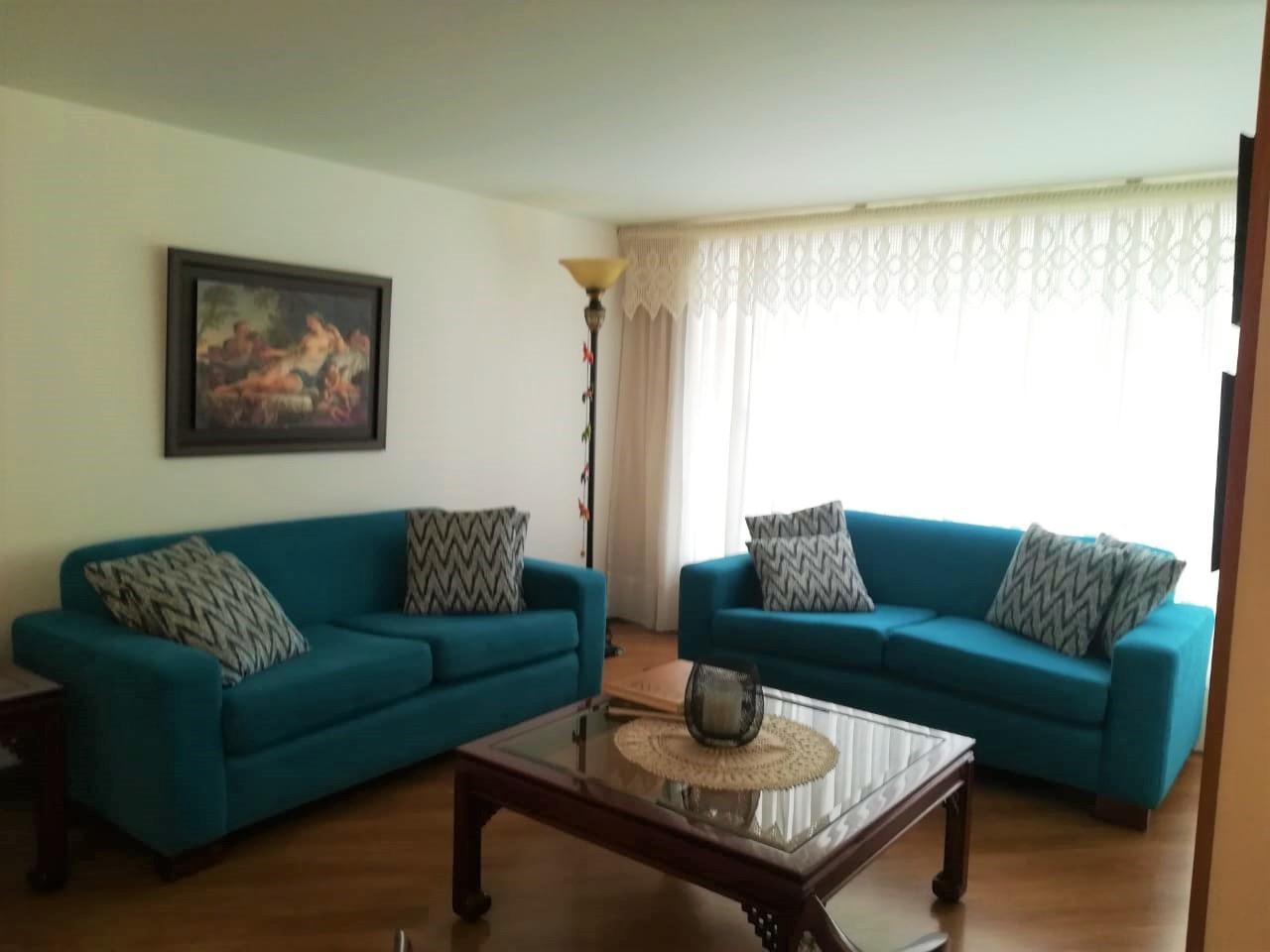 Apartamento en La Colina Campestre 8090, foto 1
