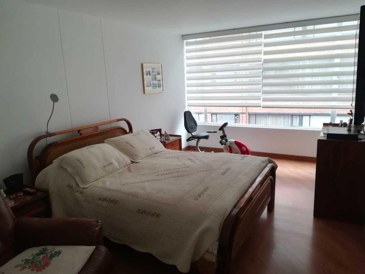 Apartamento en La Colina Campestre 8090, foto 8
