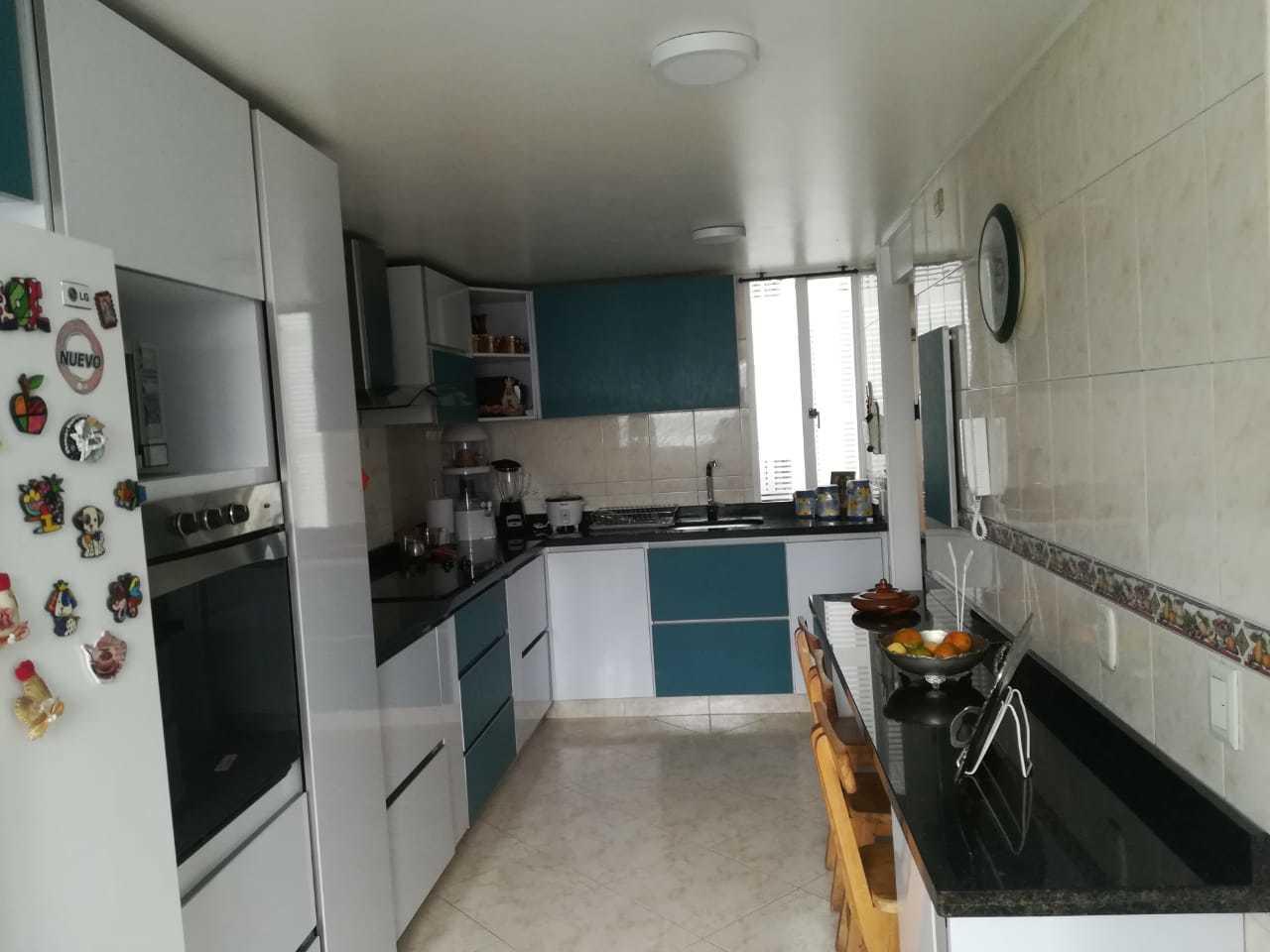 Apartamento en La Colina Campestre 8090, foto 7