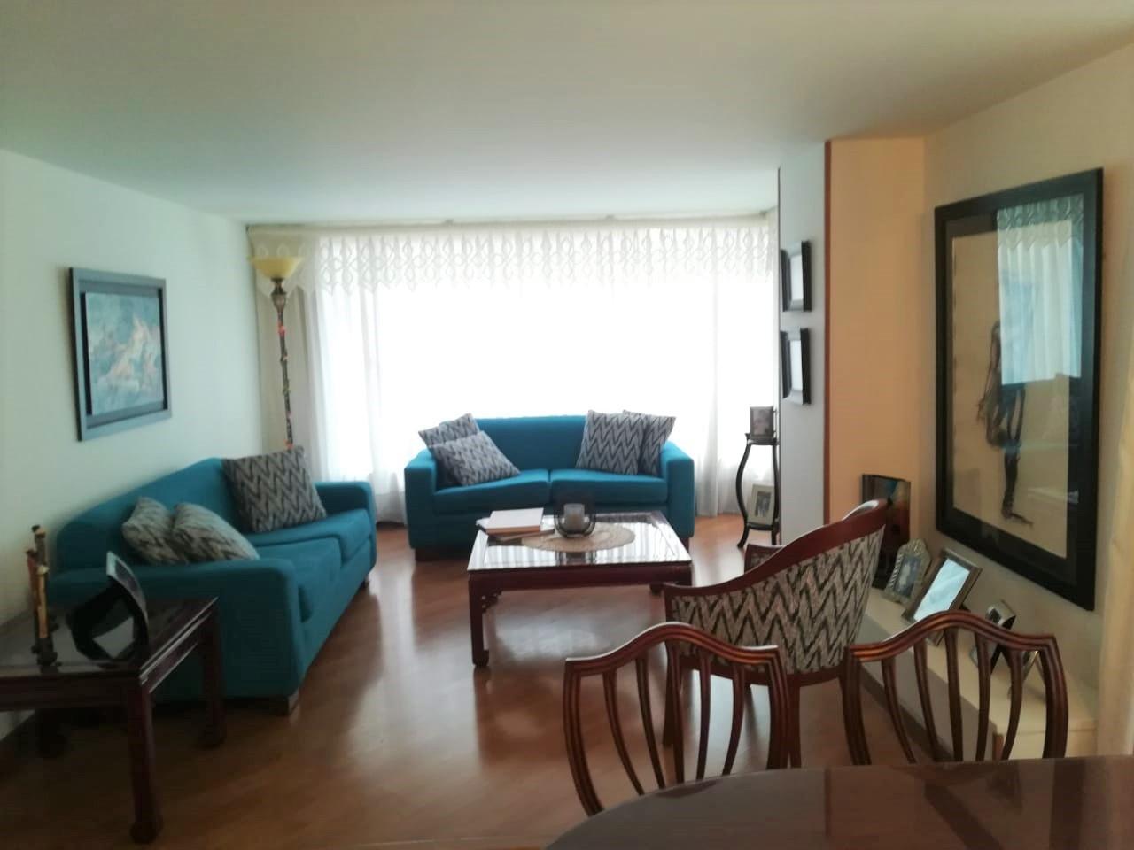 Apartamento en La Colina Campestre 8090, foto 3