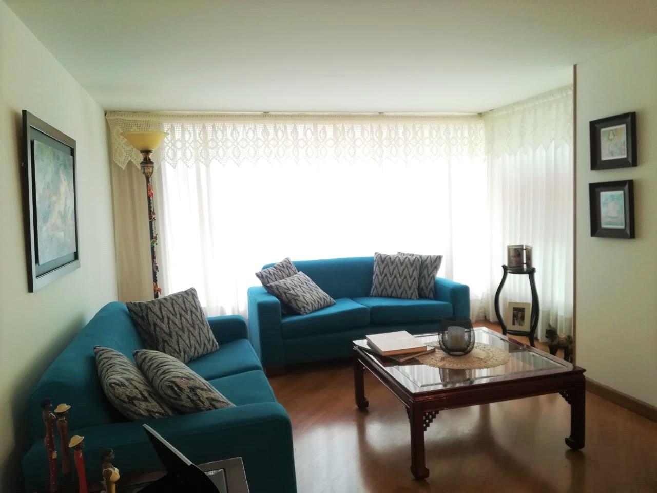 Apartamento en La Colina Campestre 8090, foto 2