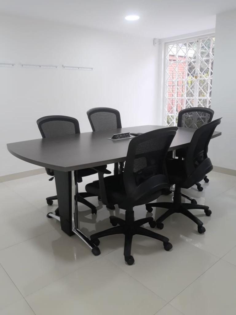 Oficina en El Recreo De Los Frailes 7966, foto 2