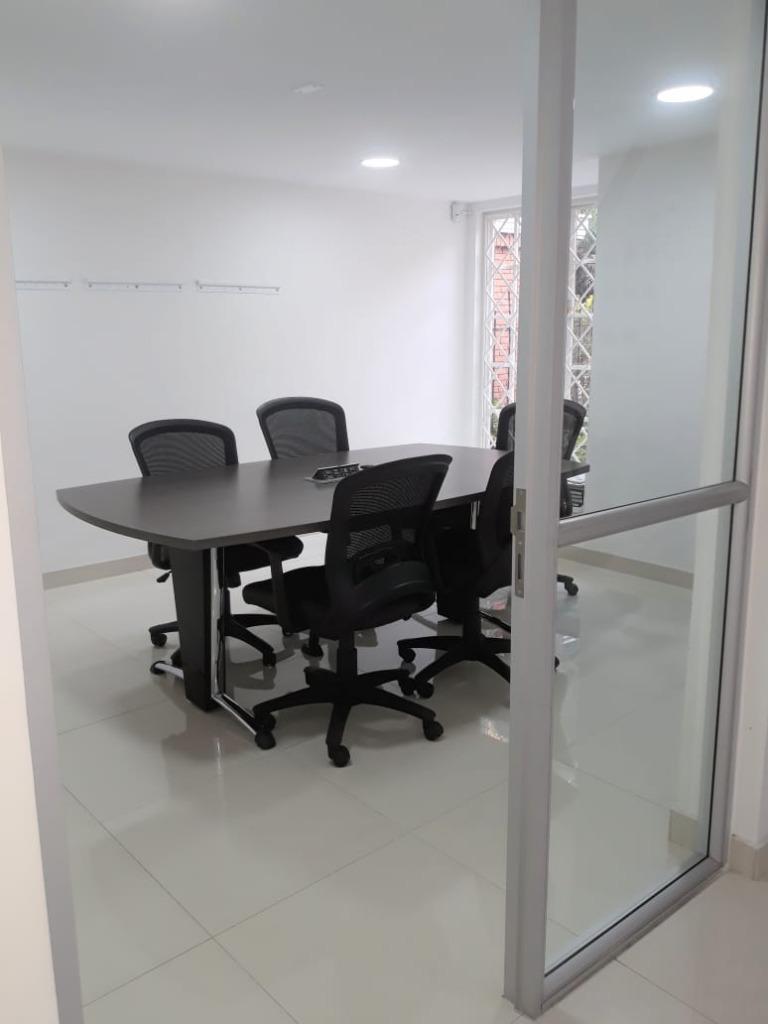 Oficina en El Recreo De Los Frailes 7966, foto 5