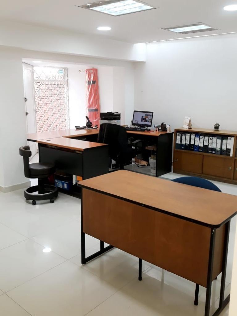 Oficina en El Recreo De Los Frailes 7966, foto 16