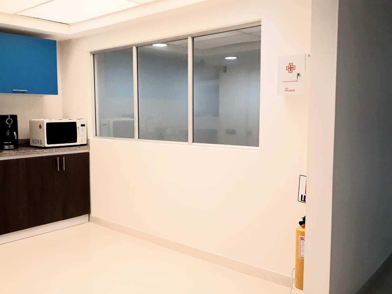 Oficina en El Recreo De Los Frailes 7966, foto 18