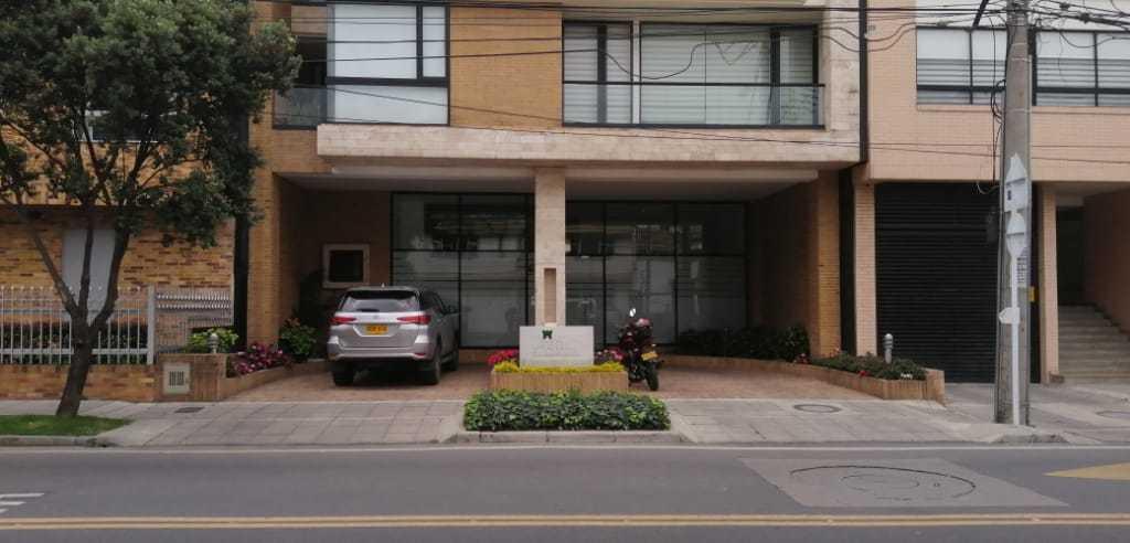 Apartamento en Avenida Cundinamarca 8267, foto 0