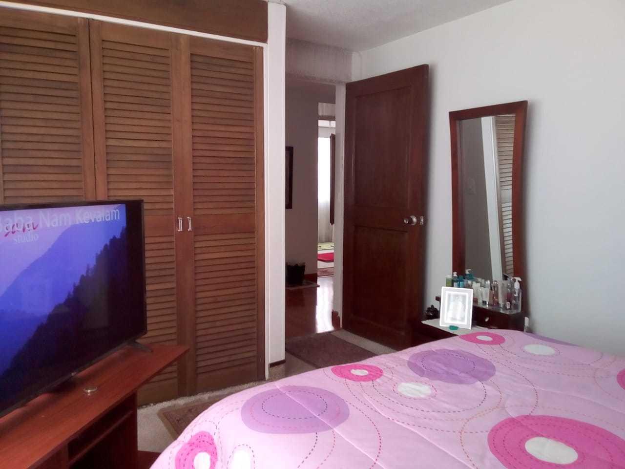 Apartamento en Cedritos 8372, foto 13