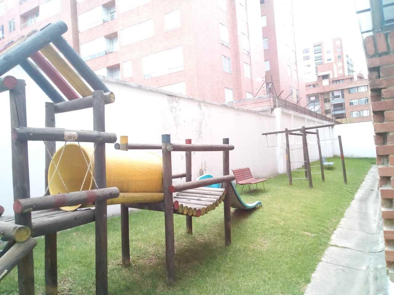 Apartamento en Cedritos 8372, foto 1