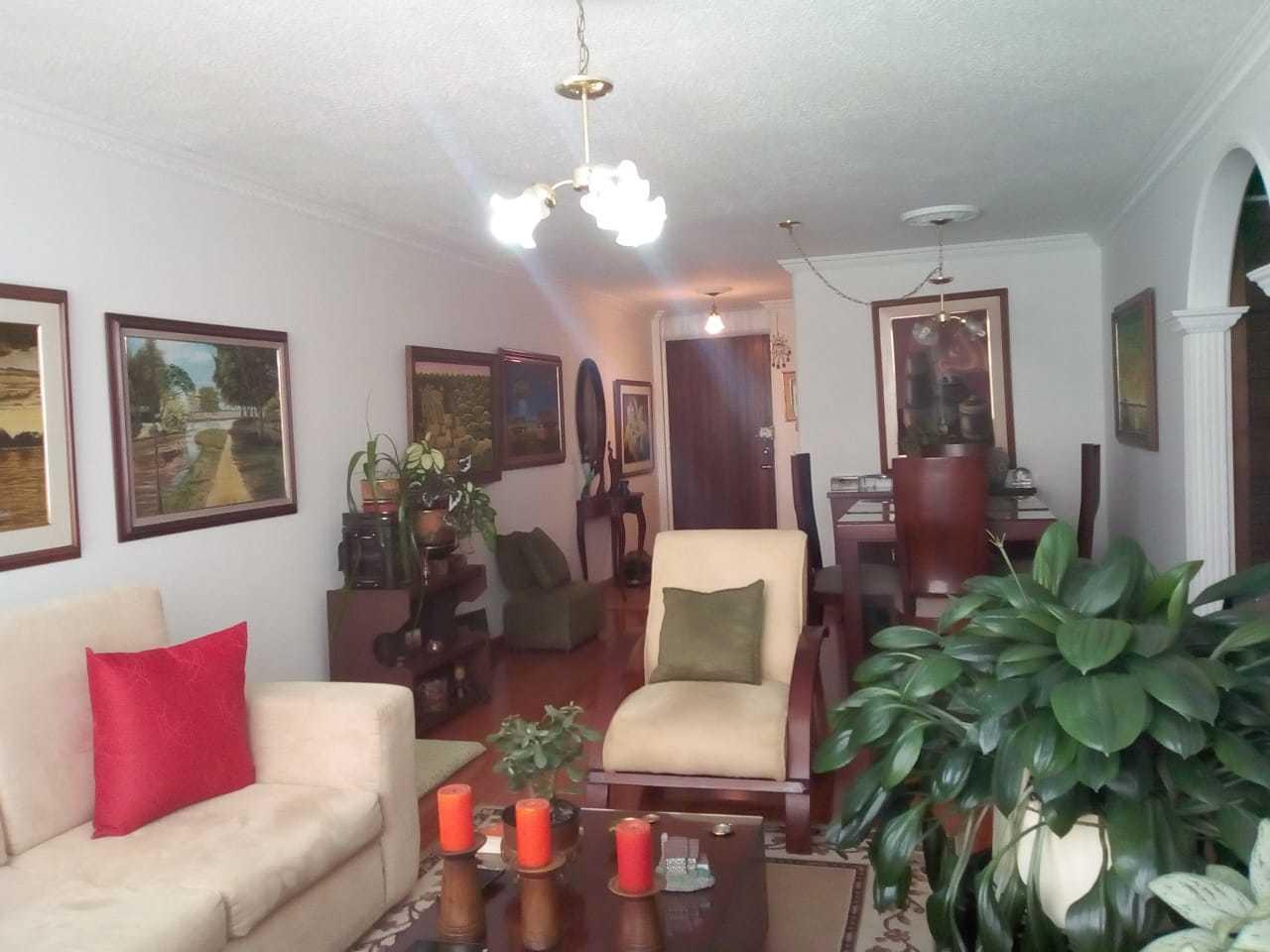 Apartamento en Cedritos 8372, foto 3