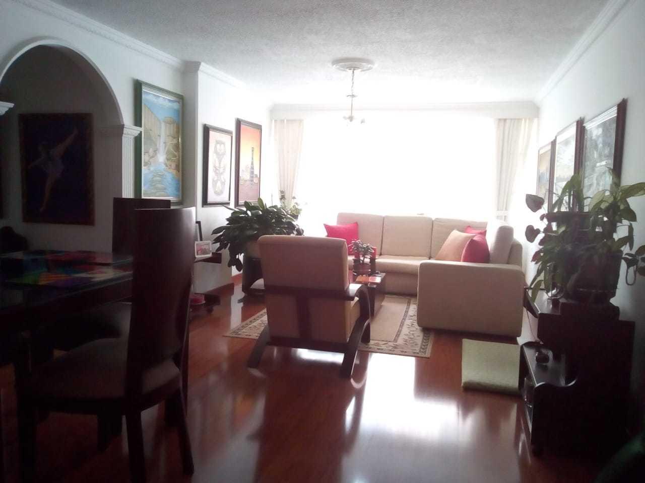 Apartamento en Cedritos 8372, foto 4