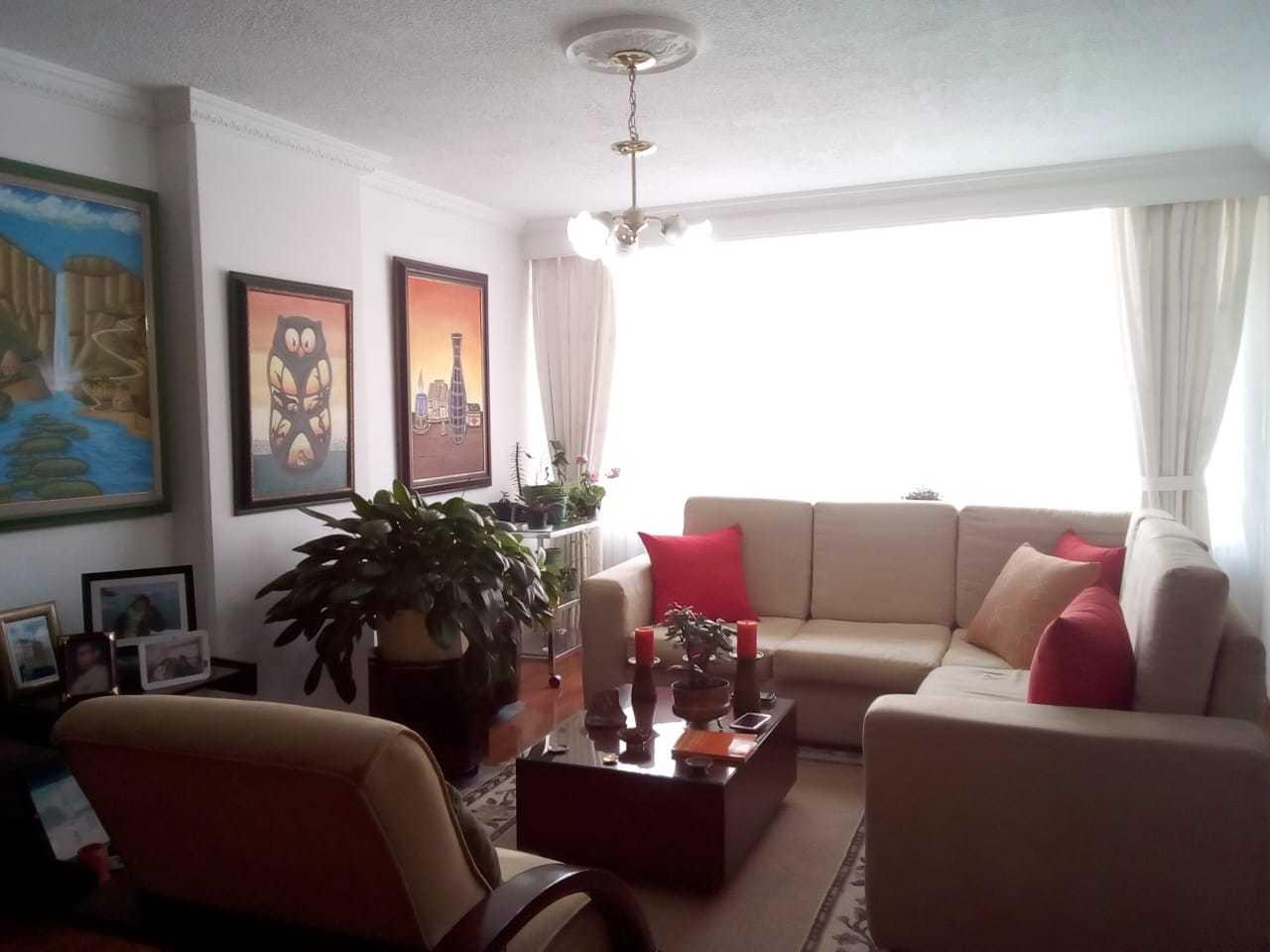 Apartamento en Cedritos 8372, foto 7