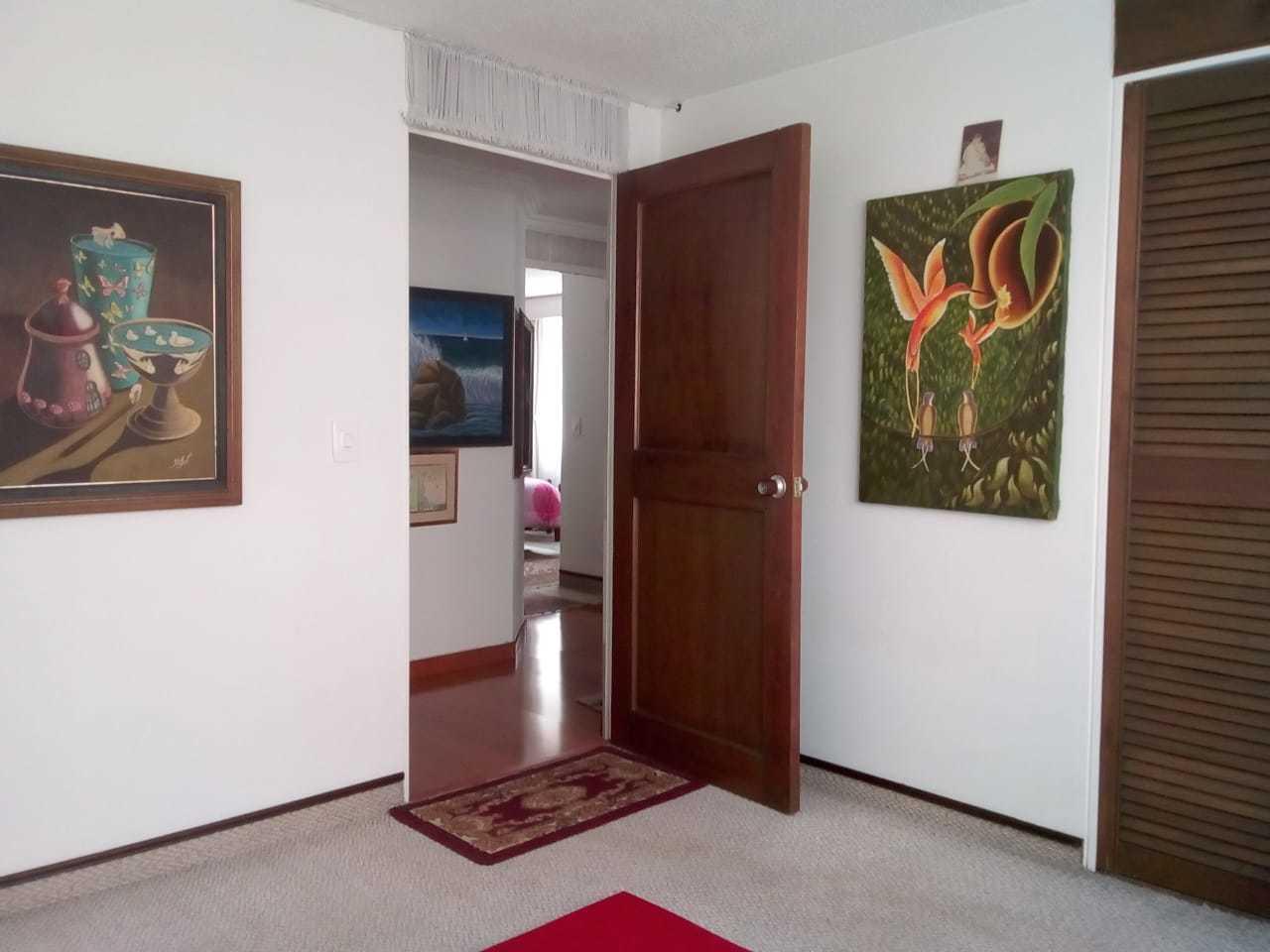 Apartamento en Cedritos 8372, foto 18