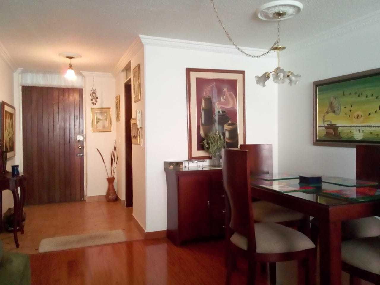 Apartamento en Cedritos 8372, foto 6