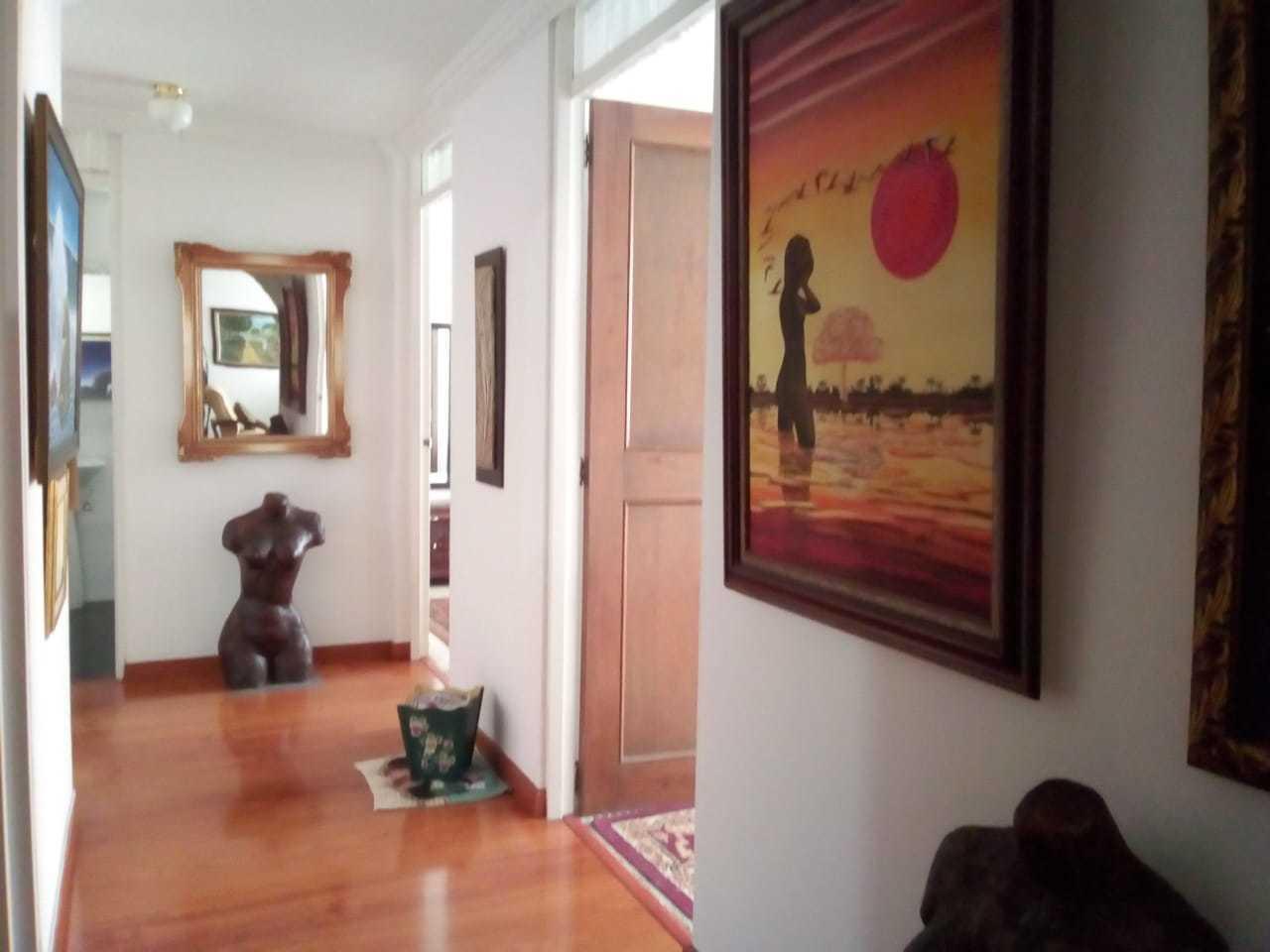 Apartamento en Cedritos 8372, foto 8