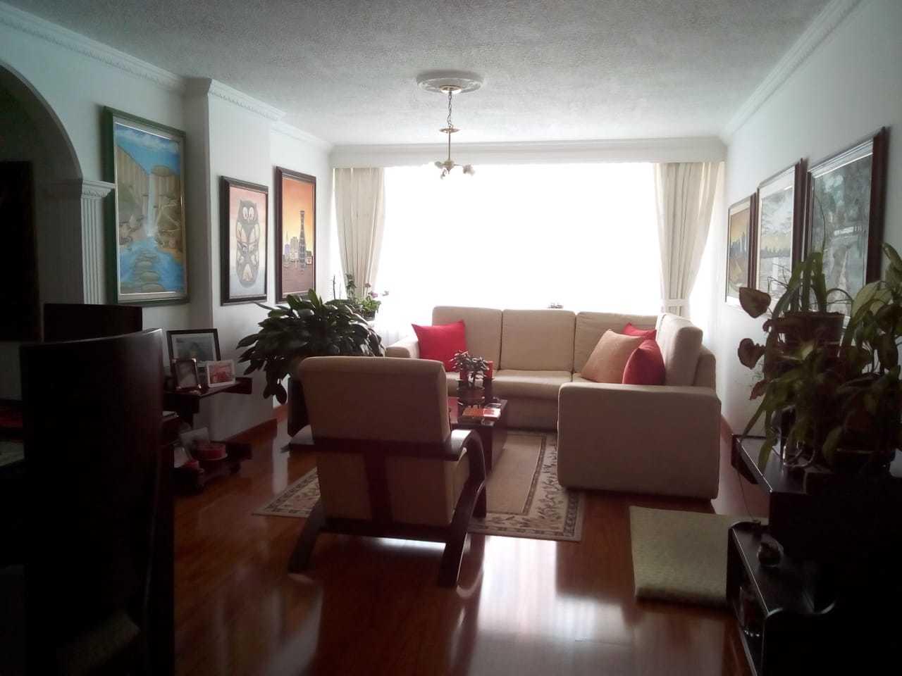 Apartamento en Cedritos 8372, foto 5
