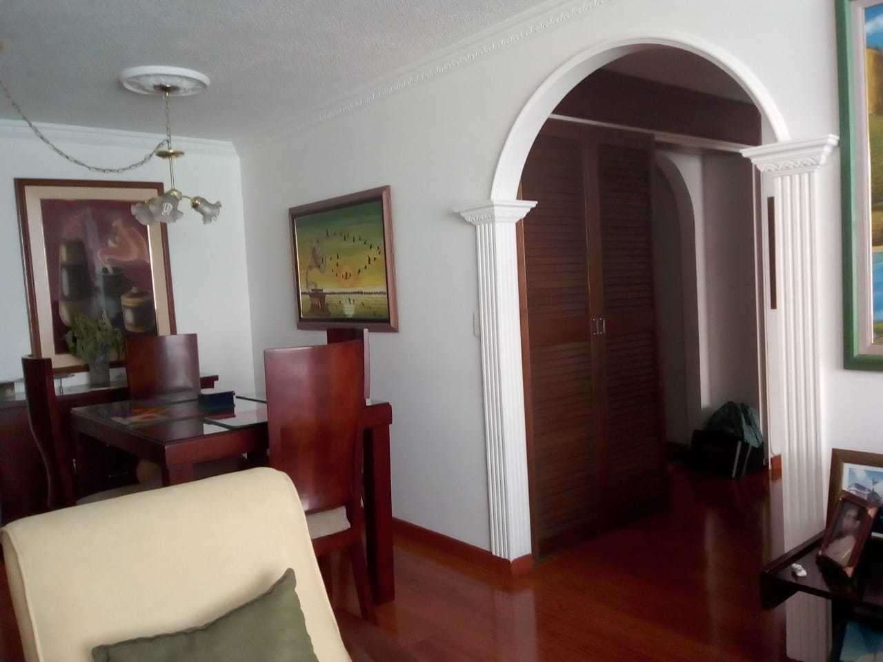 Apartamento en Cedritos 8372, foto 9