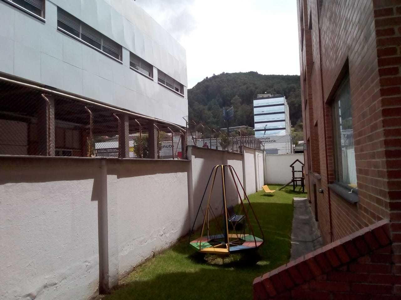 Apartamento en Cedritos 8372, foto 33