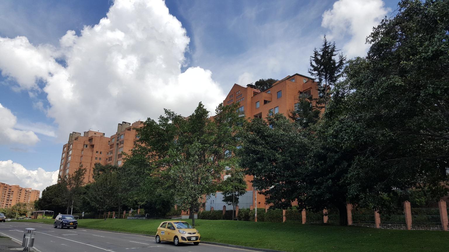 Apartamento en Bosque Medina 8647, foto 13