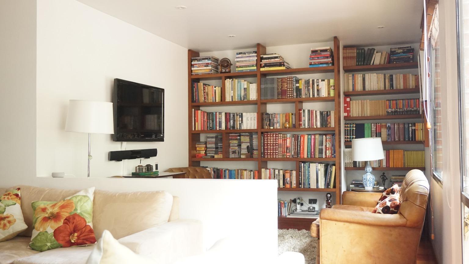 Apartamento en Bosque Medina 8647, foto 7