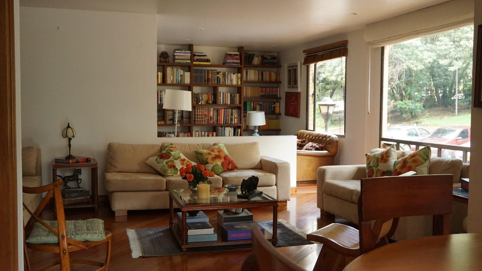 Apartamento en Bosque Medina 8647, foto 0