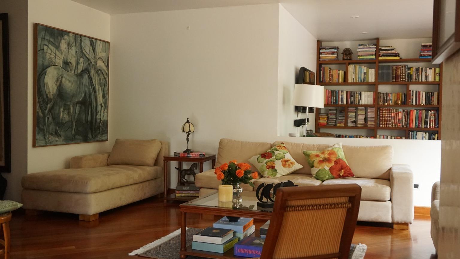 Apartamento en Bosque Medina 8647, foto 4
