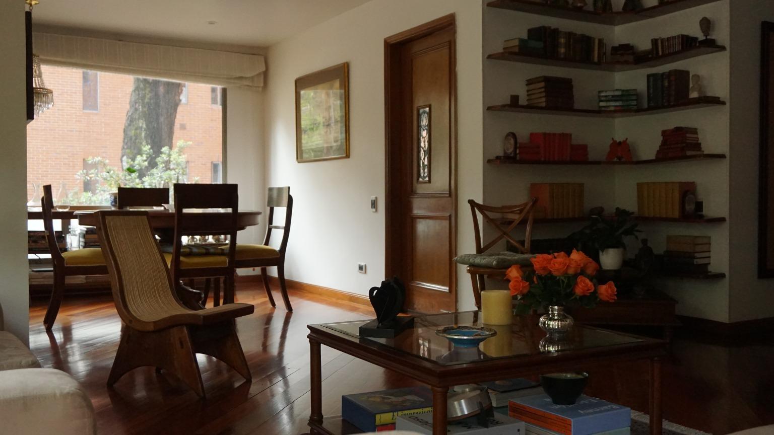 Apartamento en Bosque Medina 8647, foto 5