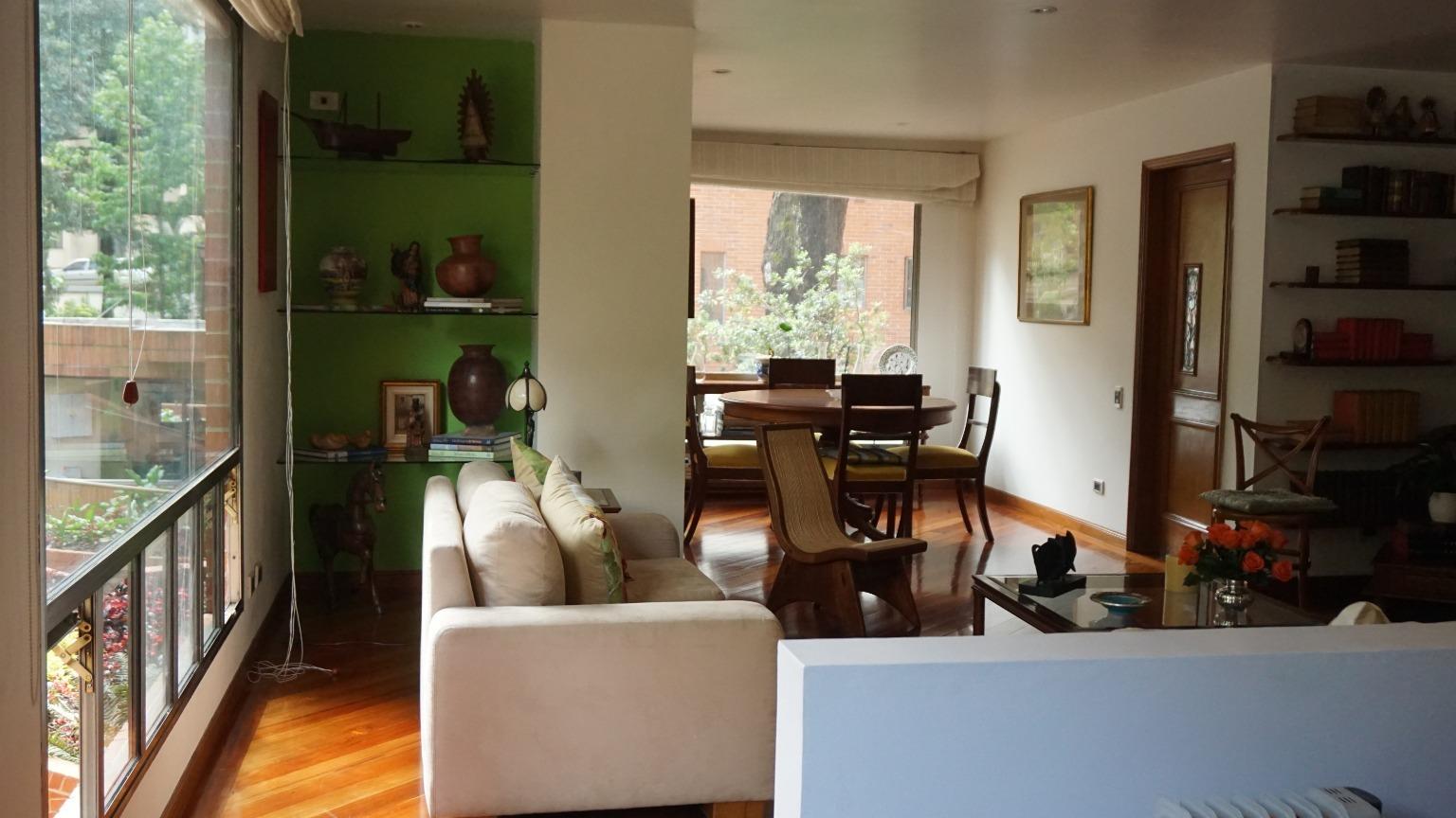 Apartamento en Bosque Medina 8647, foto 8