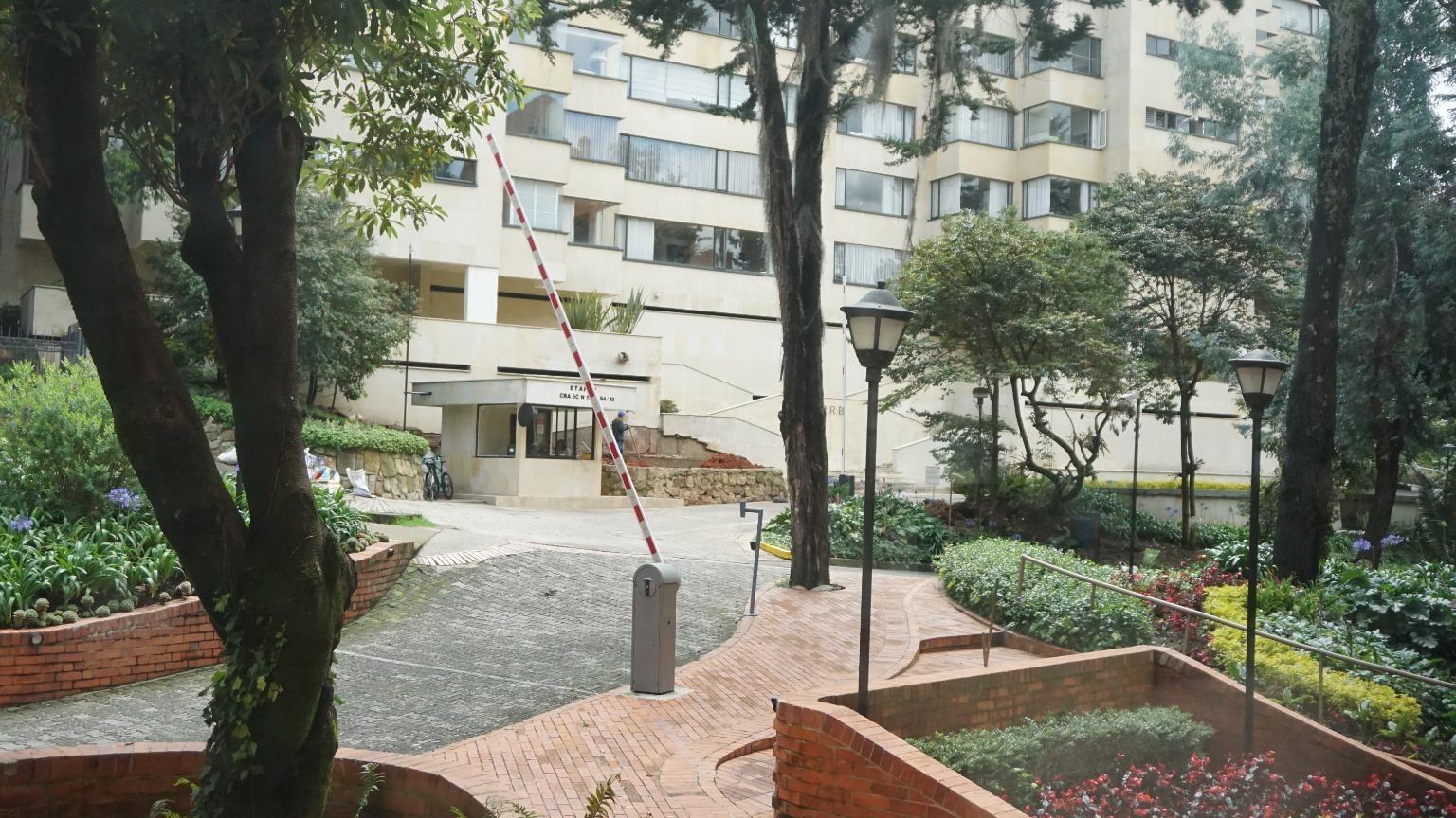 Apartamento en Bosque Medina 8647, foto 11