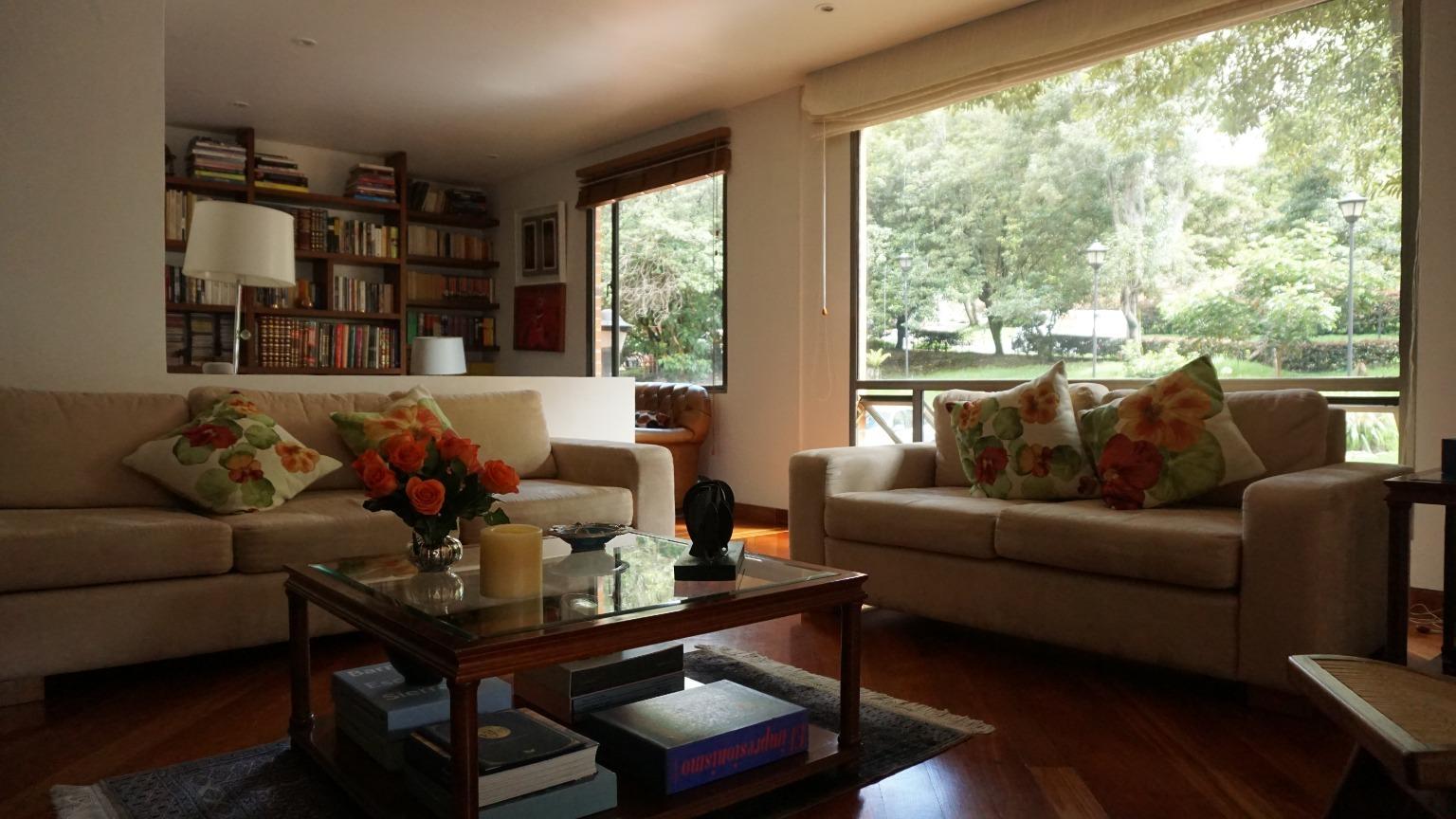 Apartamento en Bosque Medina 8647, foto 10