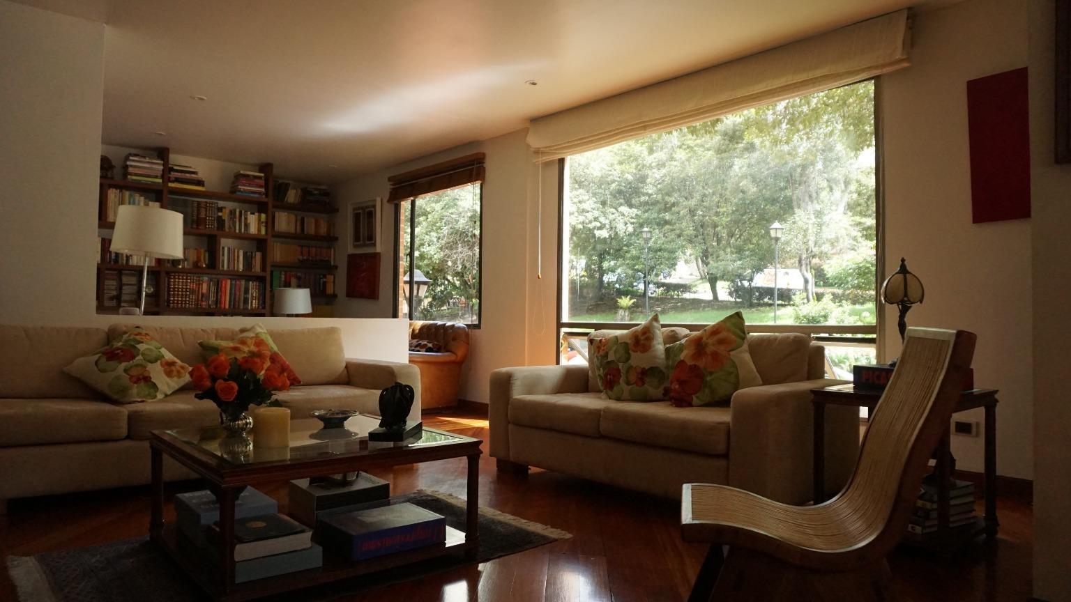 Apartamento en Bosque Medina 8647, foto 12