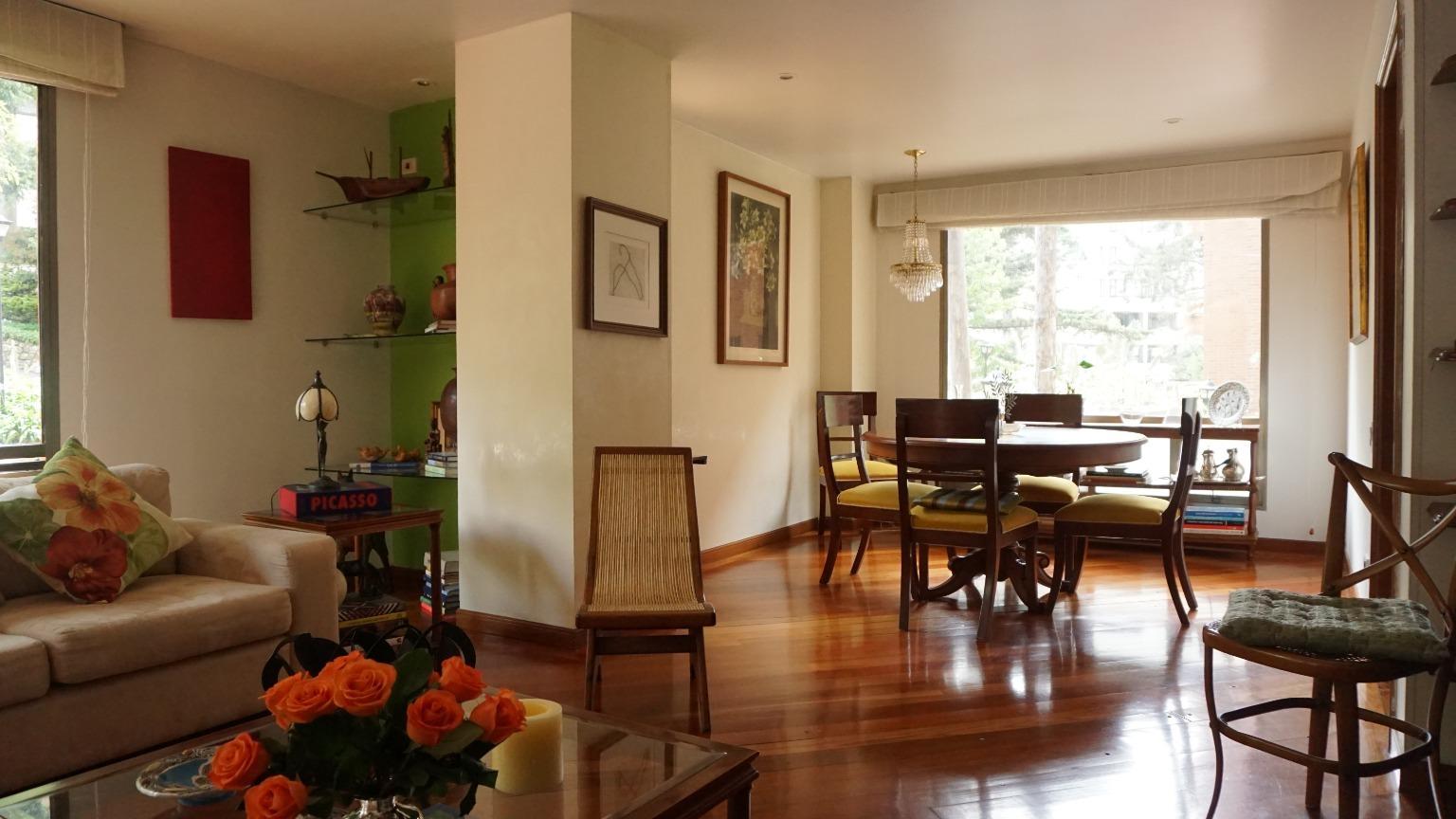 Apartamento en Bosque Medina 8647, foto 1