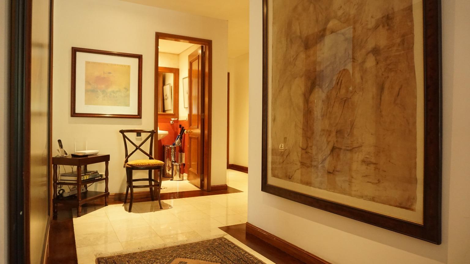 Apartamento en Bosque Medina 8647, foto 2