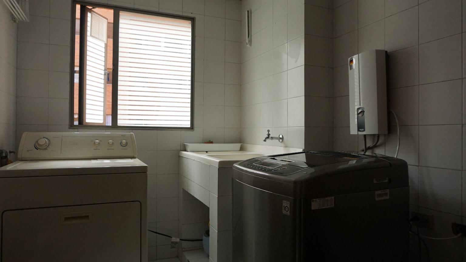 Apartamento en Bosque Medina 8647, foto 29