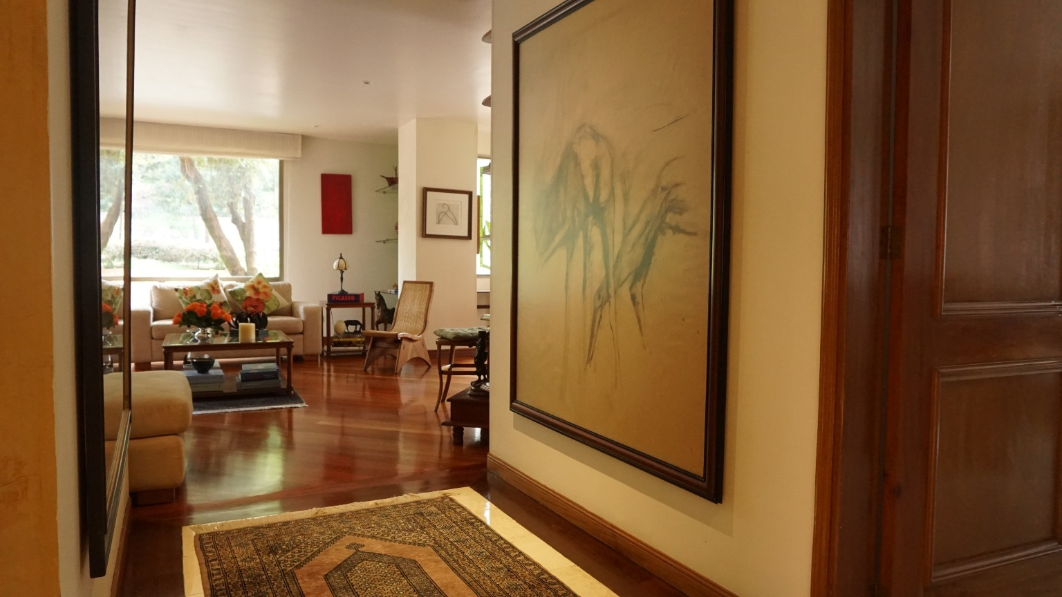 Apartamento en Bosque Medina 8647, foto 14