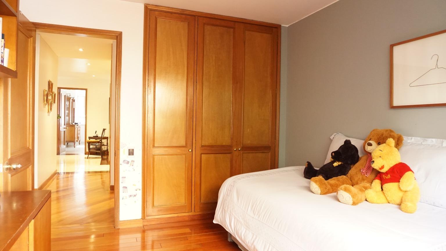 Apartamento en Bosque Medina 8647, foto 23