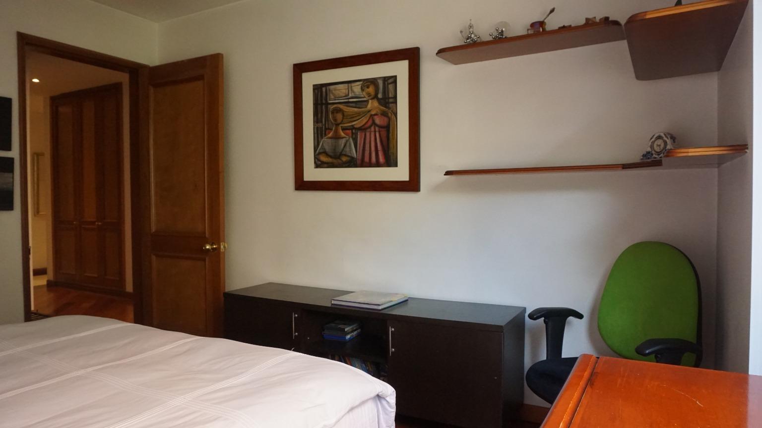 Apartamento en Bosque Medina 8647, foto 22