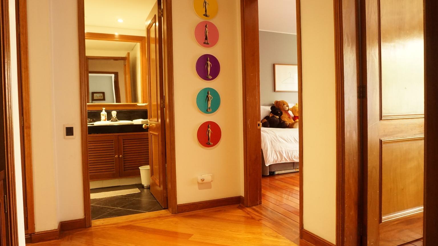 Apartamento en Bosque Medina 8647, foto 20