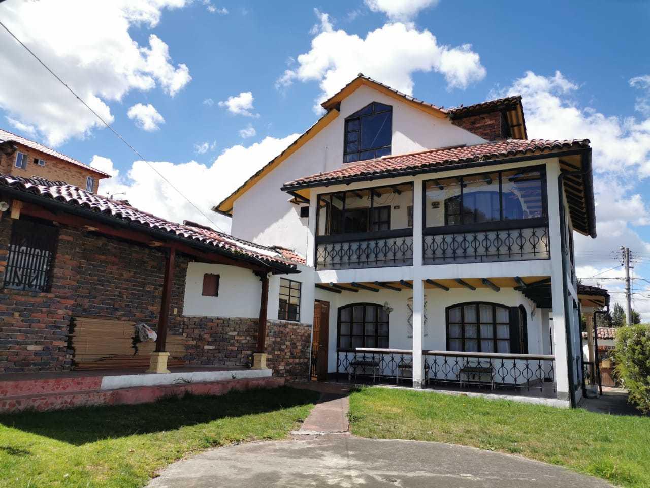 Casa en Gran Colombia 4370, foto 16