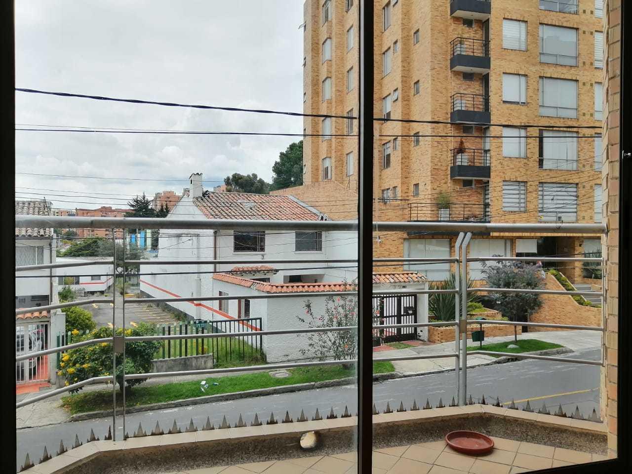 Apartamento en Bella Suiza  8614, foto 3