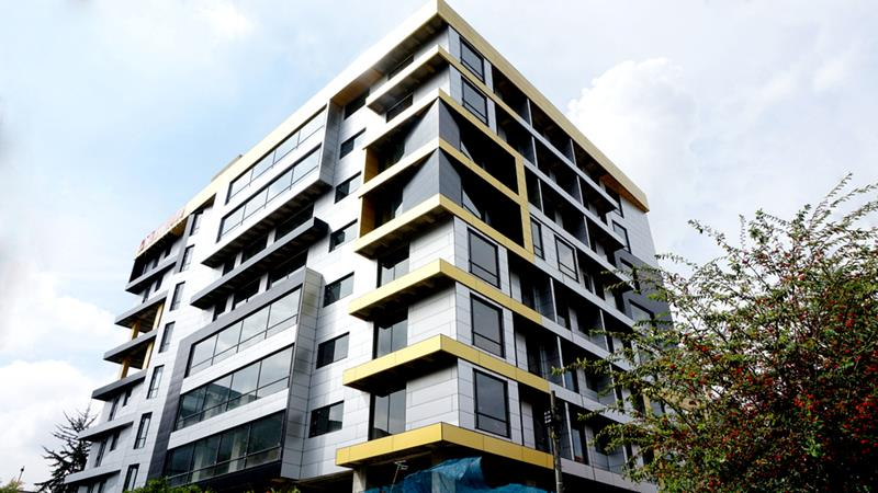 Apartamento en Quinta Paredes 5409, foto 8