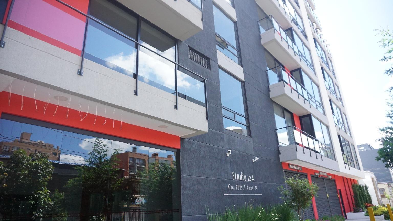 Apartamento en Bogota D.c. 1425