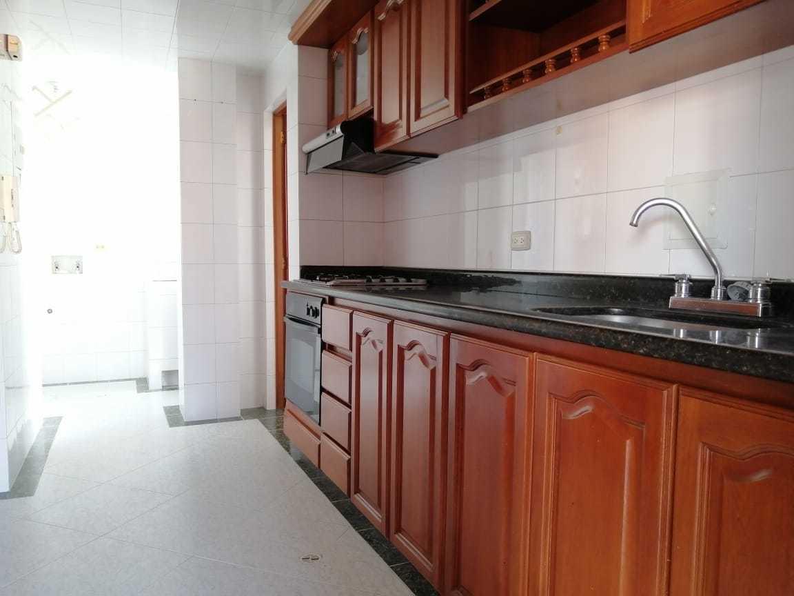 Apartamento en El Contador 8947, foto 5